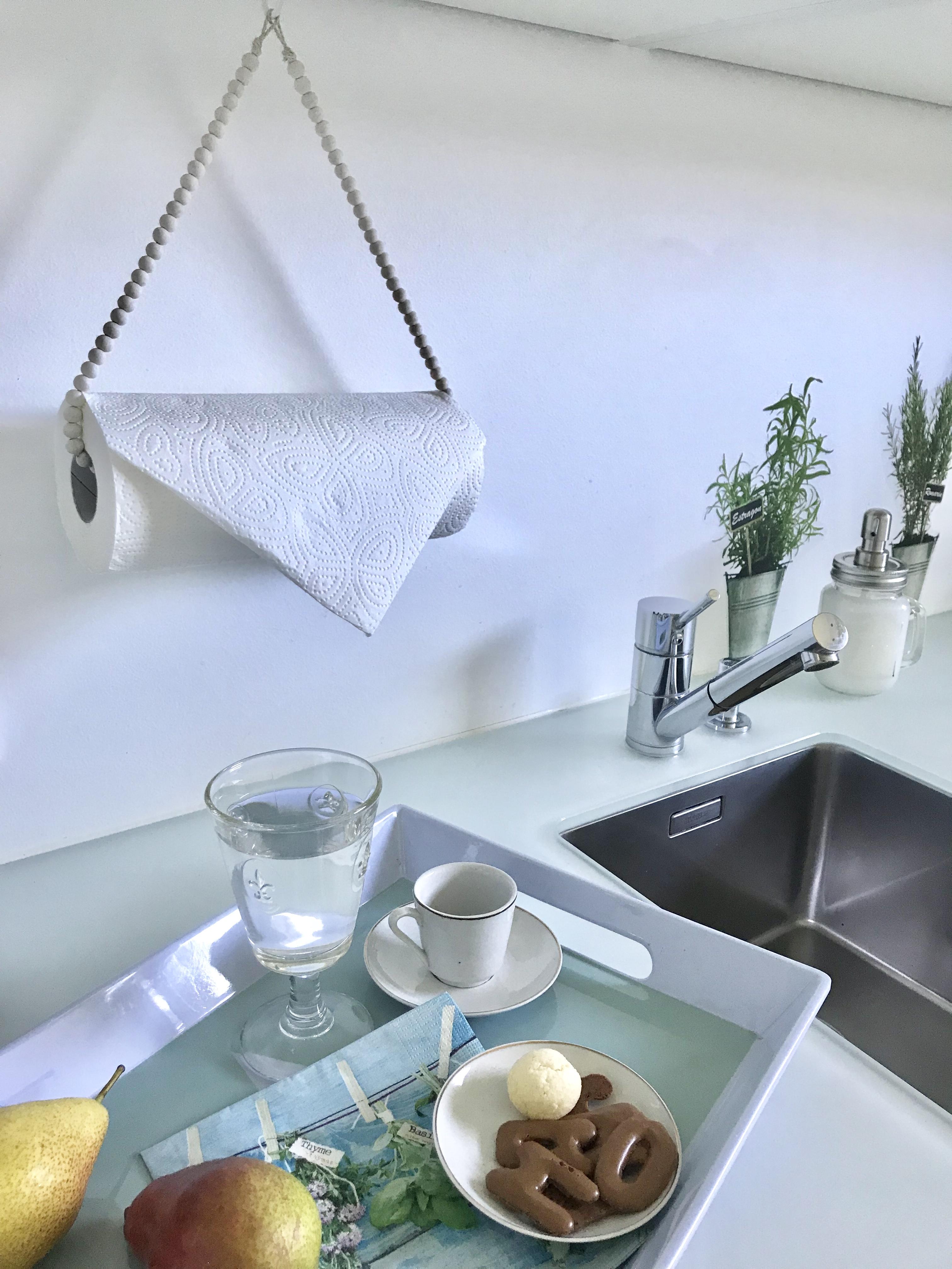 Küchenrollen-Gadget