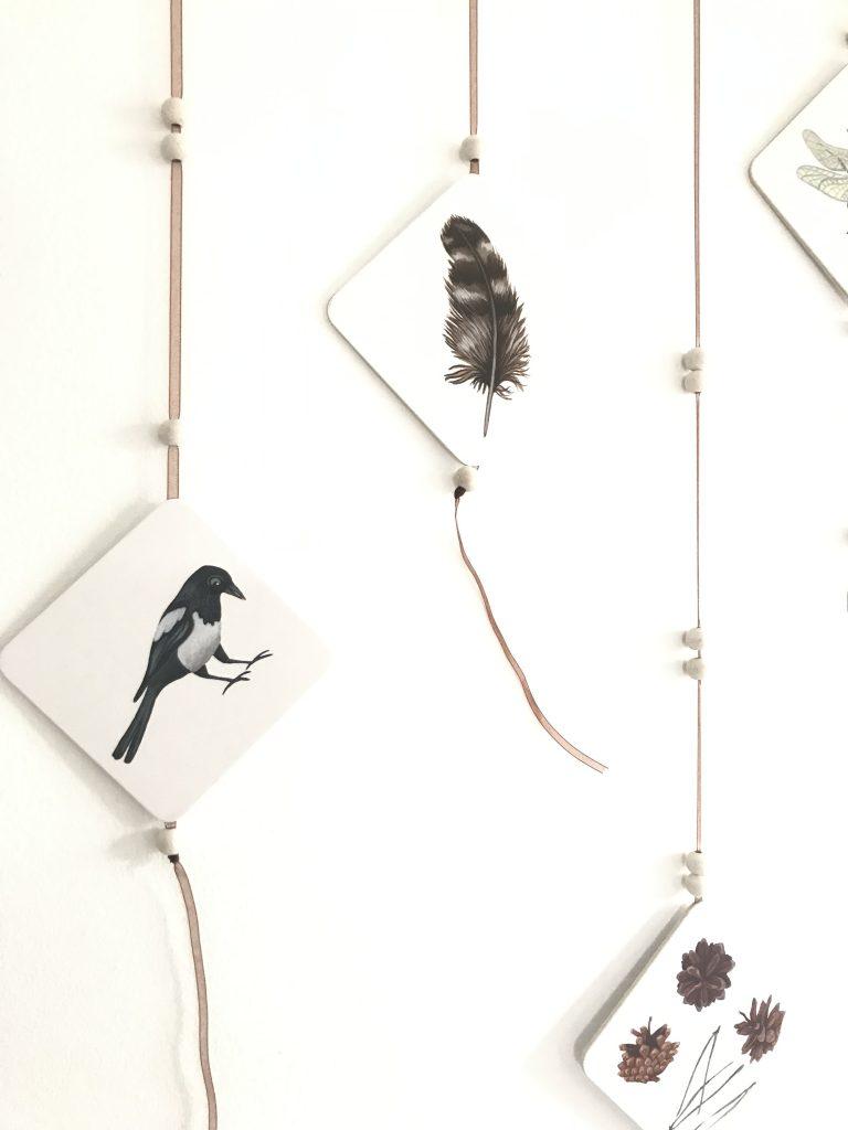 DIY: Memorykarten IKEA Hack