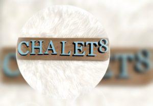 Chalet8 Logo