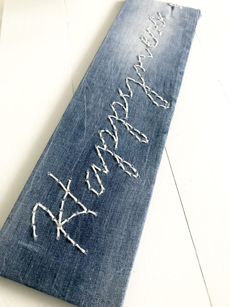 6 Jeans-Upcyling-Ideen