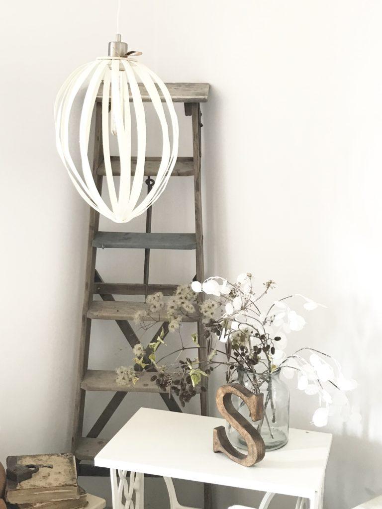 Rattanlampe Design by Chalet8