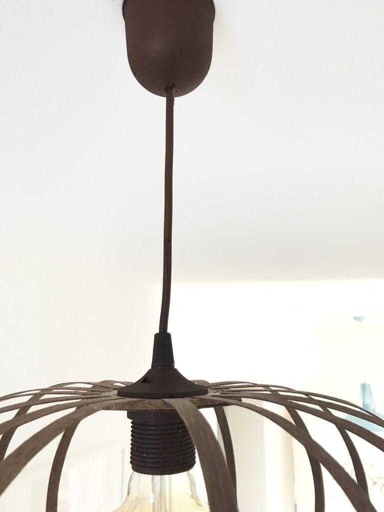 DIY Lampe, Anleitung, DIY, Blog,