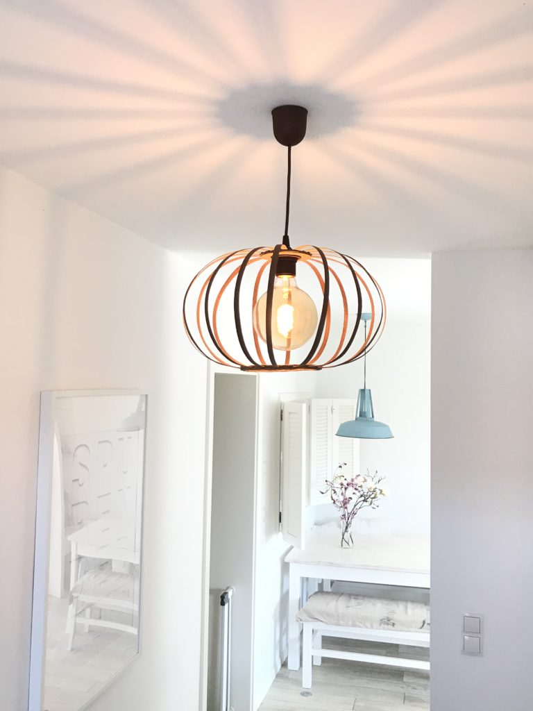 Furnierholzlampe, Designerlampe, Lampe, Chalet8, DIY, Blog, #Chalet8, #Furnierholzlampe, #Lampe
