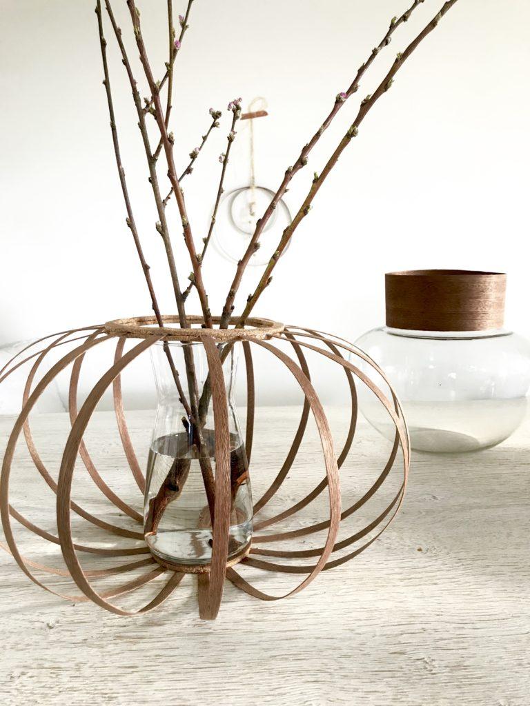 Furnierholzlampe, Designerlampe, Lampe, Chalet8, DIY, Blog,  #Furnierholzlampe