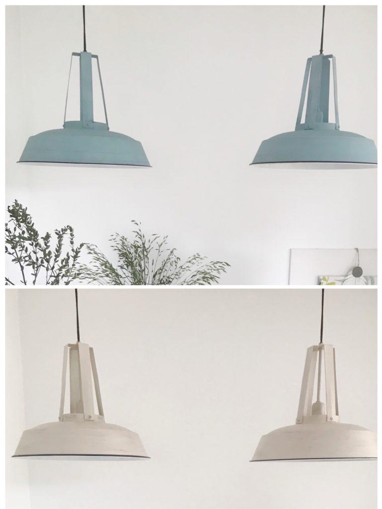 Fabrik Lampe, Industrie Design